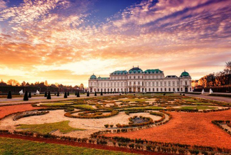 Castello di Vienna