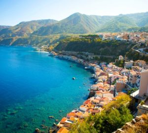 Weekend Romantico in Sud Italia