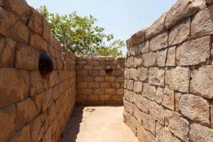 labirinti in pietra
